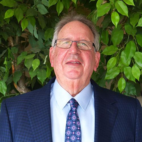 Richard Wachsman